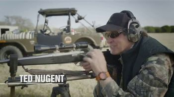 Remington TV Spot, 'What's Not to Love?' Featuring Ted Nugent - Thumbnail 2