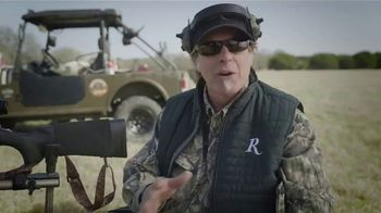 Remington TV Spot, 'What's Not to Love?' Featuring Ted Nugent - Thumbnail 6