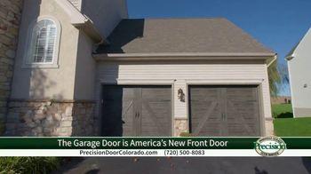 Precision Door Service TV Spot, 'Karen's Story' - Thumbnail 1