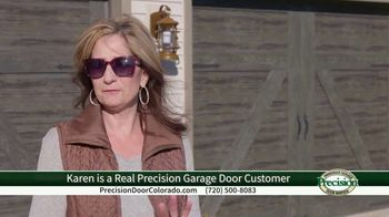 Precision Door Service TV Spot, 'Karen's Story' - Thumbnail 2