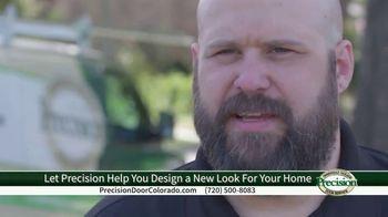 Precision Door Service TV Spot, 'Karen's Story' - Thumbnail 4