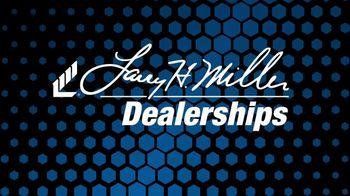 Larry H. Miller Dealerships Big Buyback TV Spot, 'Buying From You' - Thumbnail 1