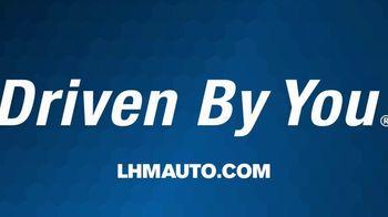 Larry H. Miller Dealerships Big Buyback TV Spot, 'Buying From You' - Thumbnail 7
