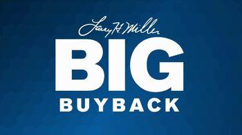Larry H. Miller Dealerships Big Buyback TV Spot, 'Buying From You' - Thumbnail 2