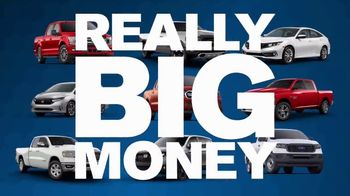 Larry H. Miller Dealerships Big Buyback TV Spot, 'Buying From You' - Thumbnail 3