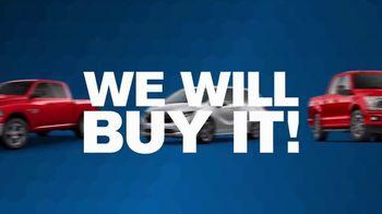 Larry H. Miller Dealerships Big Buyback TV Spot, 'Buying From You' - Thumbnail 5