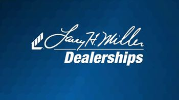 Larry H. Miller Dealerships Big Buyback TV Spot, 'Buying From You' - Thumbnail 6