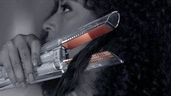 Dyson Corrale Hair Straightener TV Spot, 'Say Hello'