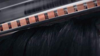 Dyson Corrale Hair Straightener TV Spot, 'Say Hello' - Thumbnail 3