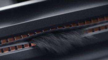 Dyson Corrale Hair Straightener TV Spot, 'Say Hello' - Thumbnail 7