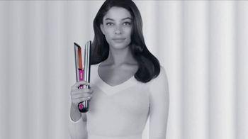Dyson Corrale Hair Straightener TV Spot, 'Say Hello' - Thumbnail 9