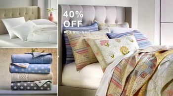 Macy's TV Spot, 'This Week: Save On Comfy Deals'