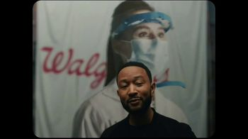 Walgreens TV Spot, 'Explosion of Emotion' Featuring John Legend - Thumbnail 5