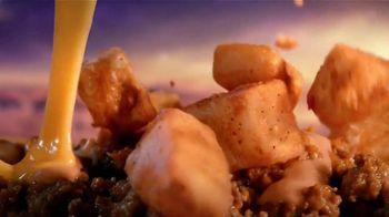 Taco Bell Beefy Potato-Rito TV Spot, 'New Heights' - Thumbnail 5