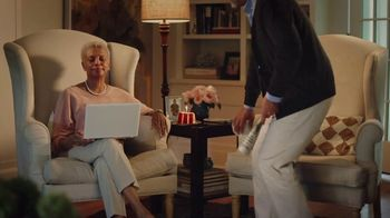 AT&T Internet TV Spot, 'Special Lady: 300 Mbps for $35 Per Month' - Thumbnail 2