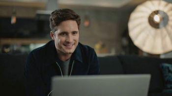 AT&T Internet Fiber TV Spot, 'Entrevista: 300 Mbps for $35 per Month' [Spanish] - 160 commercial airings