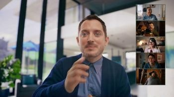 AT&T Internet TV Spot, 'Super Fan: 300Mbps for $35 Per Month' - Thumbnail 3