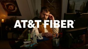 AT&T Internet TV Spot, 'Super Fan: 300Mbps for $35 Per Month' - Thumbnail 8