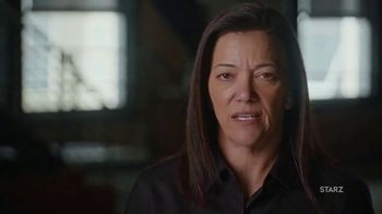 Starz Channel TV Spot, 'Confronting a Serial Killer' - Thumbnail 5