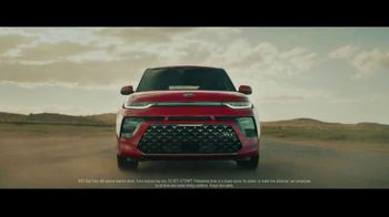 2021 Kia Soul TV Spot, 'Different' [T2]