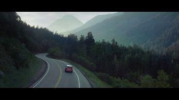 2021 Kia Sportage TV Spot, 'Mountain' [T2] - Thumbnail 1