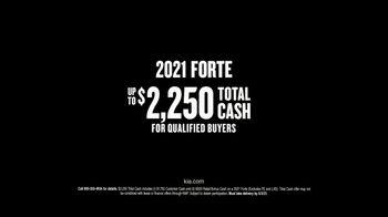 2021 Kia Forte TV Spot, 'Aviator' [T2] - Thumbnail 8