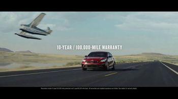 2021 Kia Forte TV Spot, 'Aviator' [T2] - Thumbnail 7