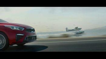2021 Kia Forte TV Spot, 'Aviator' [T2]