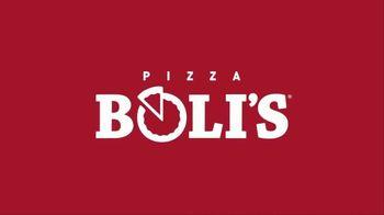 Pizza Boli's TV Spot, 'Rewards Program' - Thumbnail 1