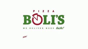 Pizza Boli's TV Spot, 'Rewards Program' - Thumbnail 9