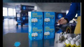 Carvana TV Spot, '7 Day Trial: Hard-Boiled Eggs' Featuring Jimmie Johnson - Thumbnail 5