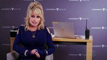 Vanderbilt Health TV Spot, 'Take It From Dolly' Featuring Dolly Parton - Thumbnail 1