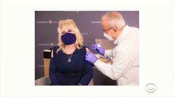 Vanderbilt Health TV Spot, 'Take It From Dolly' Featuring Dolly Parton - Thumbnail 8