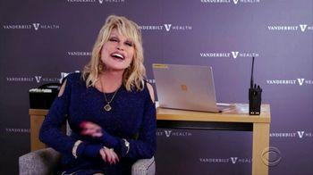 Vanderbilt Health TV Spot, 'Take It From Dolly' Featuring Dolly Parton - Thumbnail 4