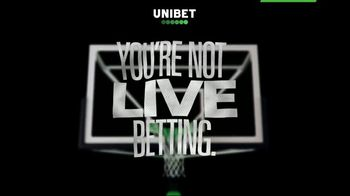Unibet Sportsbook TV Spot, 'Live Betting' - Thumbnail 6