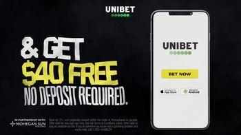 Unibet Sportsbook TV Spot, 'Live Betting' - Thumbnail 9