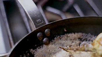 Made In Cookware TV Spot, 'Professional-Quality Kitchen Tools' Featuring Tom Colicchio - Thumbnail 3