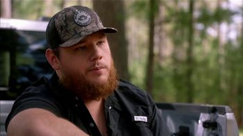Ford TV Spot, 'Guitars 4 Vets: Coping with PTSD' Featuring Luke Combs [T1] - Thumbnail 4
