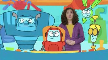 Superbook: Gizmo Go!: The Quantum Hotel Home Entertainment TV Spot - Thumbnail 2