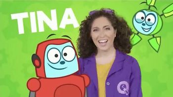 Superbook: Gizmo Go!: The Quantum Hotel Home Entertainment TV Spot - Thumbnail 6