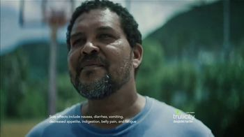 Trulicity TV Spot, 'On His Game' - Thumbnail 9