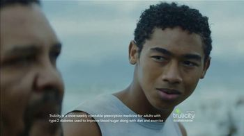Trulicity TV Spot, 'On His Game' - Thumbnail 3