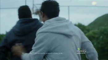 Trulicity TV Spot, 'On His Game' - Thumbnail 5