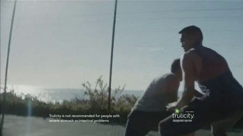 Trulicity TV Spot, 'On His Game' - Thumbnail 8