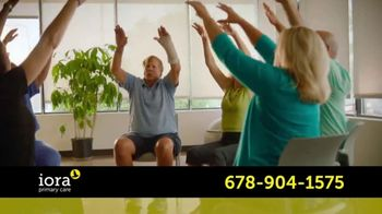 iora Primary Care TV Spot, 'Has COVID Put Your Health on Hold?' - Thumbnail 3
