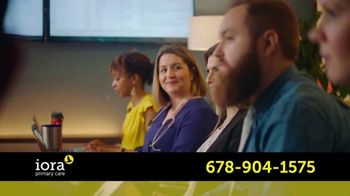 iora Primary Care TV Spot, 'Has COVID Put Your Health on Hold?' - Thumbnail 4