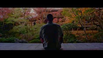 Japan National Tourism Organization TV Spot, 'Ashton Eaton Plays Japan'