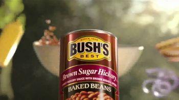 Bush's Best Baked Beans TV Spot, 'Picnic Table Gravity' - Thumbnail 2
