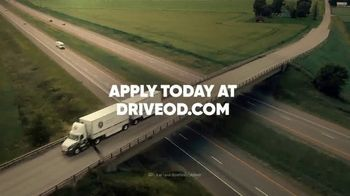 Old Dominion Freight Line TV Spot, 'Apply Today' - Thumbnail 8