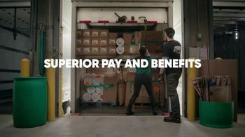 Old Dominion Freight Line TV Spot, 'Apply Today' - Thumbnail 2